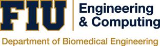FIU Department of Biomedical Engineering