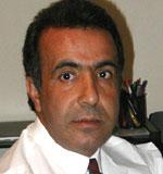 Hamid  Shahrestani