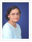 Rita Mukhopadhyay