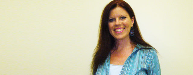 Sarah Erickson Awarded the American Cancer Society's Post-Doctoral Fellowship