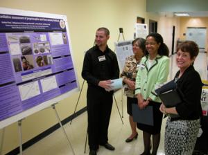 BME undergraduate research day