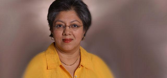 2012 FIU Top Scholar: Dr. Ranu Jung