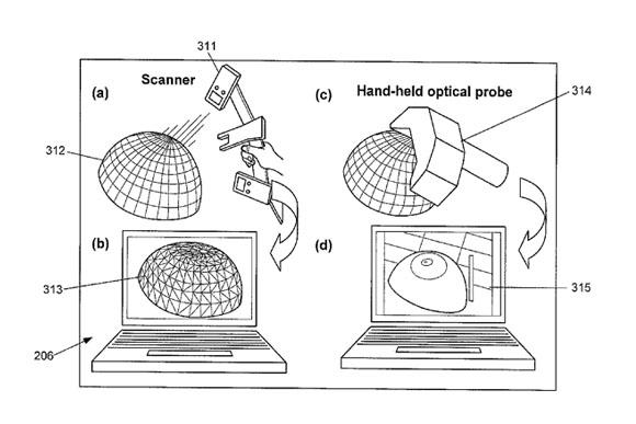 godavarty-patent