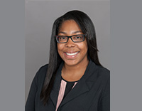 Welcome New BME Academic Advisor: Lynneah Brown