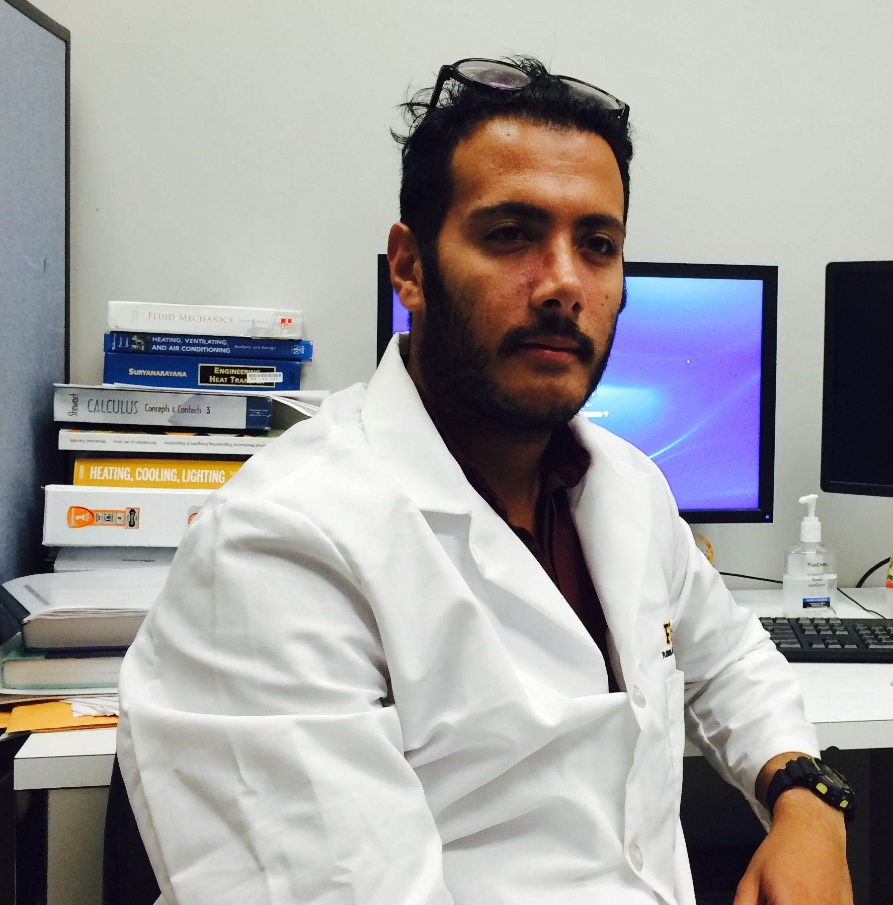 Phd dissertation biomedical engineering