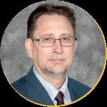 Dr. Anthony McGoron, Professor and Associate Dean of Academic Affairs, Biomedical Engineering, Florida International University