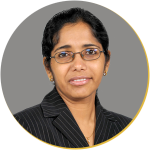 Dr. Anuradha Godavarty, Associate Professor & Undergraduate Program Director, Biomedical Engineering, Florida International University