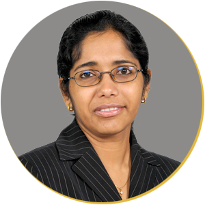 Dr. Anuradha Godavarty, Associate Professor & Undergraduate Program Director, Biomedical Engineering, Florida International University