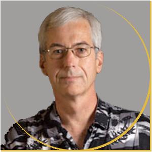 Dr. Michael Brown, University Instructor, Biomedical Engineering, Florida International University