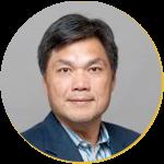 Dr. Wei-Chiang Lin, Associate Professor, Biomedical Engineering, Florida International University