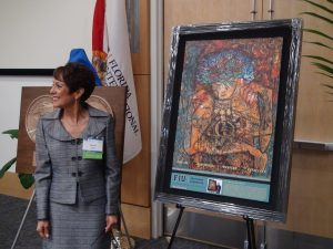 Commemorative Painting