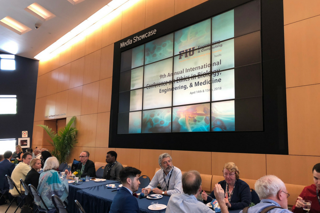FIU BME Hosts 9th Annual ICEBEM Conference