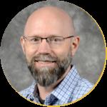 Dr. James Schummers, Associate Professor, Biomedical Engineering, Florida International University