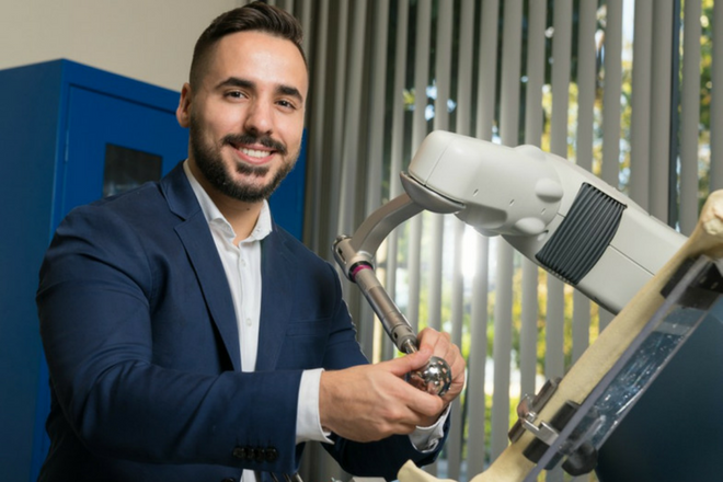 Florida Brain Gain: FIU is Ensuring that Sunshine State Employers Find the Talent They Need in New Graduates