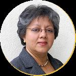 Dr. Ranu Jung, Professor and Chair of Biomedical Engineering, Florida International University