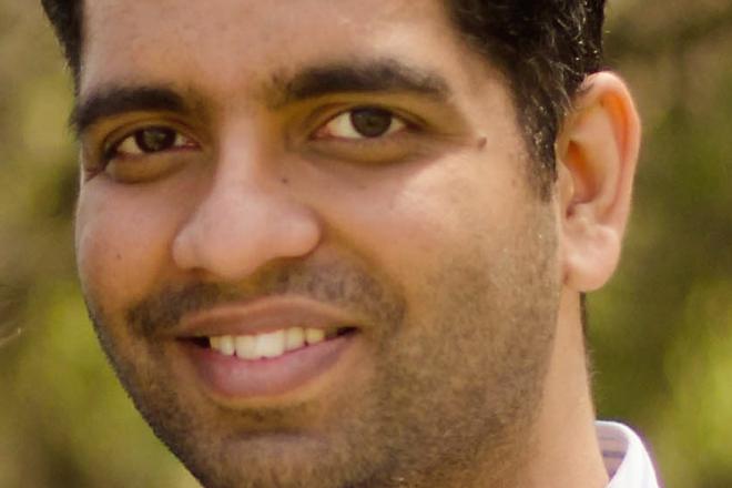 BME Ph.D. alumnus accepts assistant professor position at Hampton University