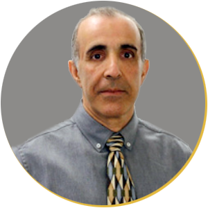 Hamid Shahrestani, Ph.D. Adjunct Lecturer