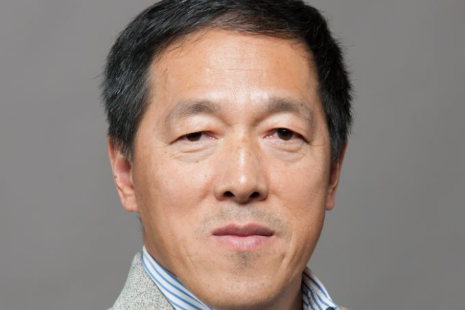 Professor Shuliang Jiao, working to prevent and cure blindness named a senior member of the National Academy of Inventors