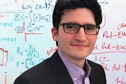 Danziger receives NIH Award for Developing Advanced Non-Invasive Brain-Computer Interfaces