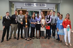 10th 2019 Summer Research Internship Program Symposium Presentations