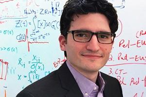 Biomedical Engineering Faculty Named FIU Top Scholar