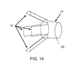 FIU BME multi-lead multi-electrode system patent
