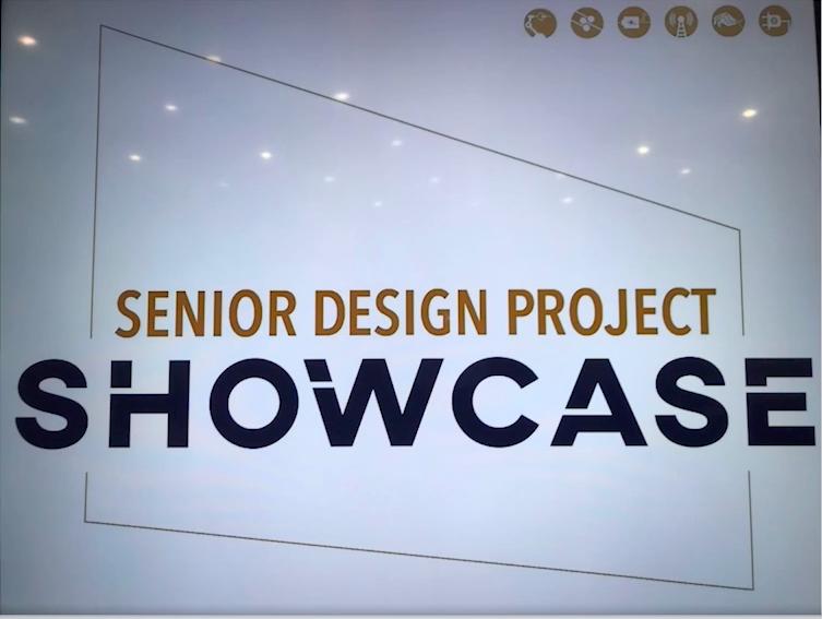 Biomedical Engineering Senior Design Project Showcase Fall 2019