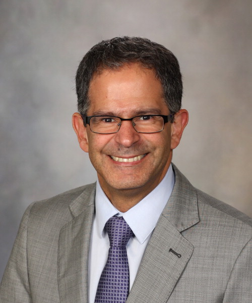 Dr. Carlos B. Mantilla