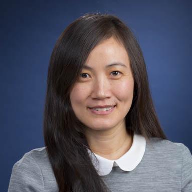 Dr. Hong Susan Zhou