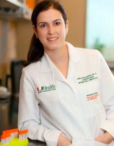Dr. Lina Shehadeh