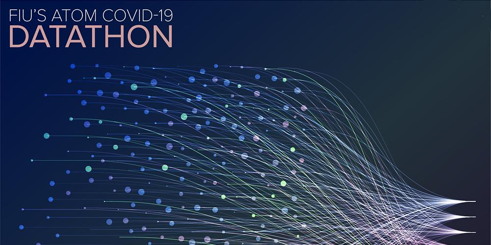 Atom Covid-19 Datathon