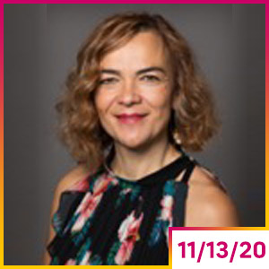 Dr. Irene Georgakoudi