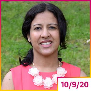 Dr. Anita Singh