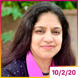 Dr. Sharmila Venugopal