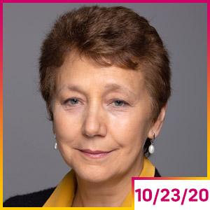 Dr. Tatiana Novikova