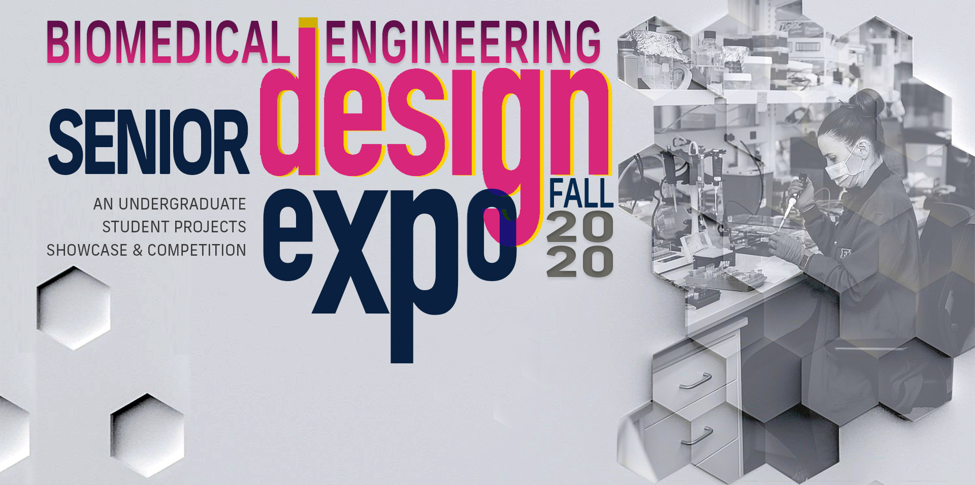 Biomedical Engineering Senior Design Project Expo Fall 2020