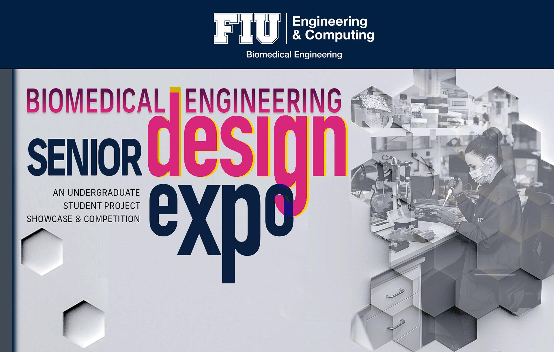 Undergraduate Senior Design Expo Fall 2020