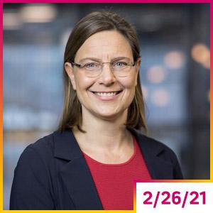 Dr. Carlijn Bouten