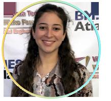 Brittany Gonzalez, Ph.D.