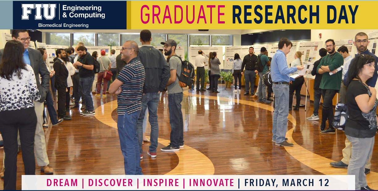 Graduate Research Day