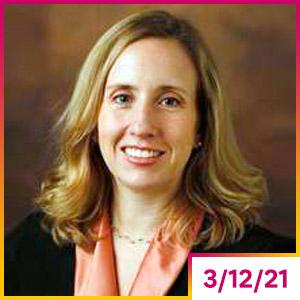 Dr.  Cynthia Reinhart-King