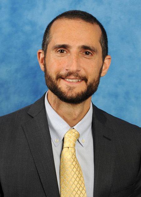 Aaron J. Berger, M.D.