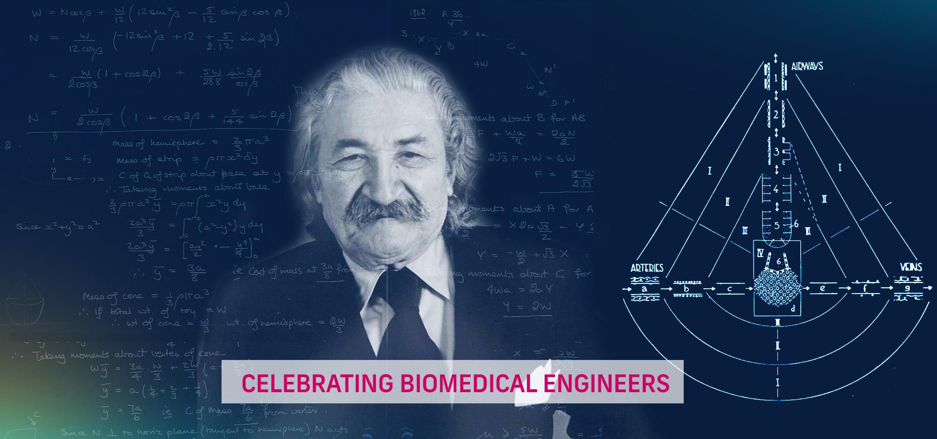 Celebrating Biomedical Engineers