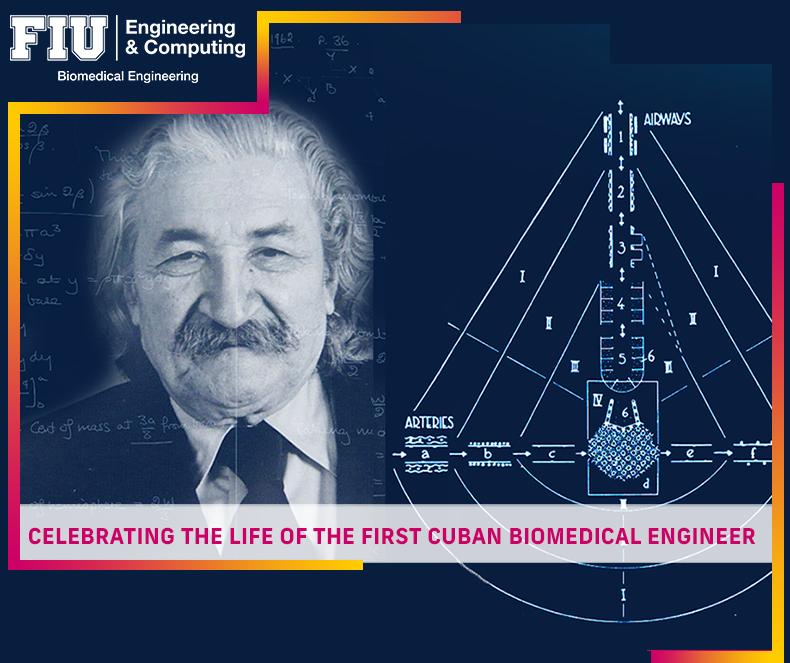 Celebrating the Life and Work of Dr. Domingo Gomez de Gimeranez