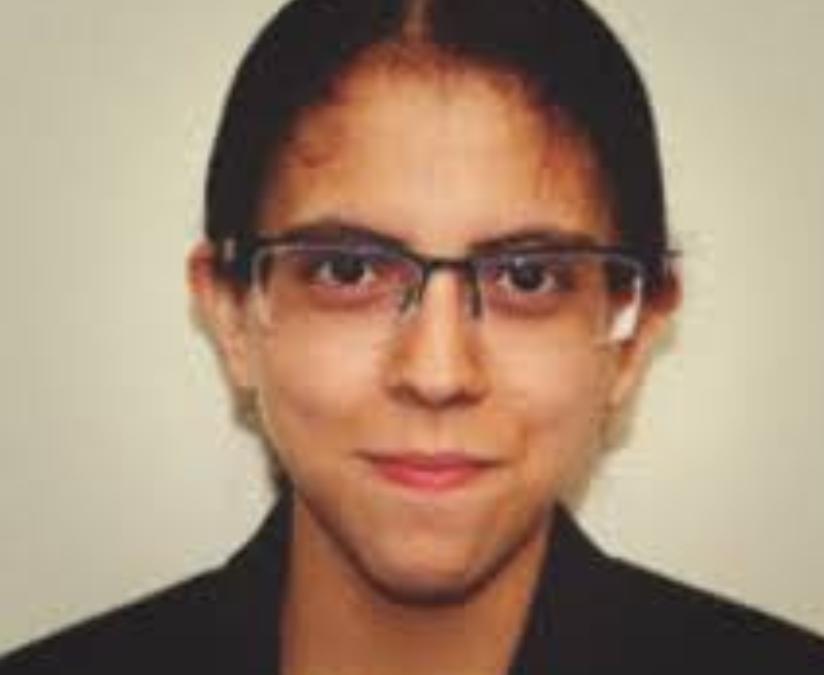 Kelly Nair Rojas