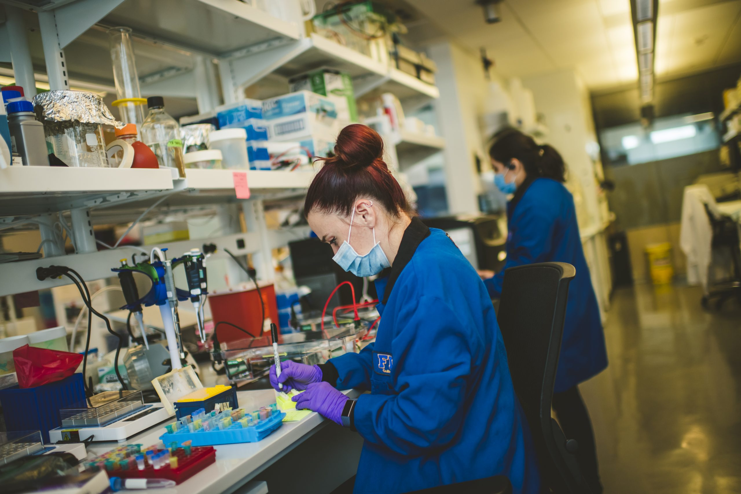 Coulter Undergraduate Research Excellence Program (CURE)