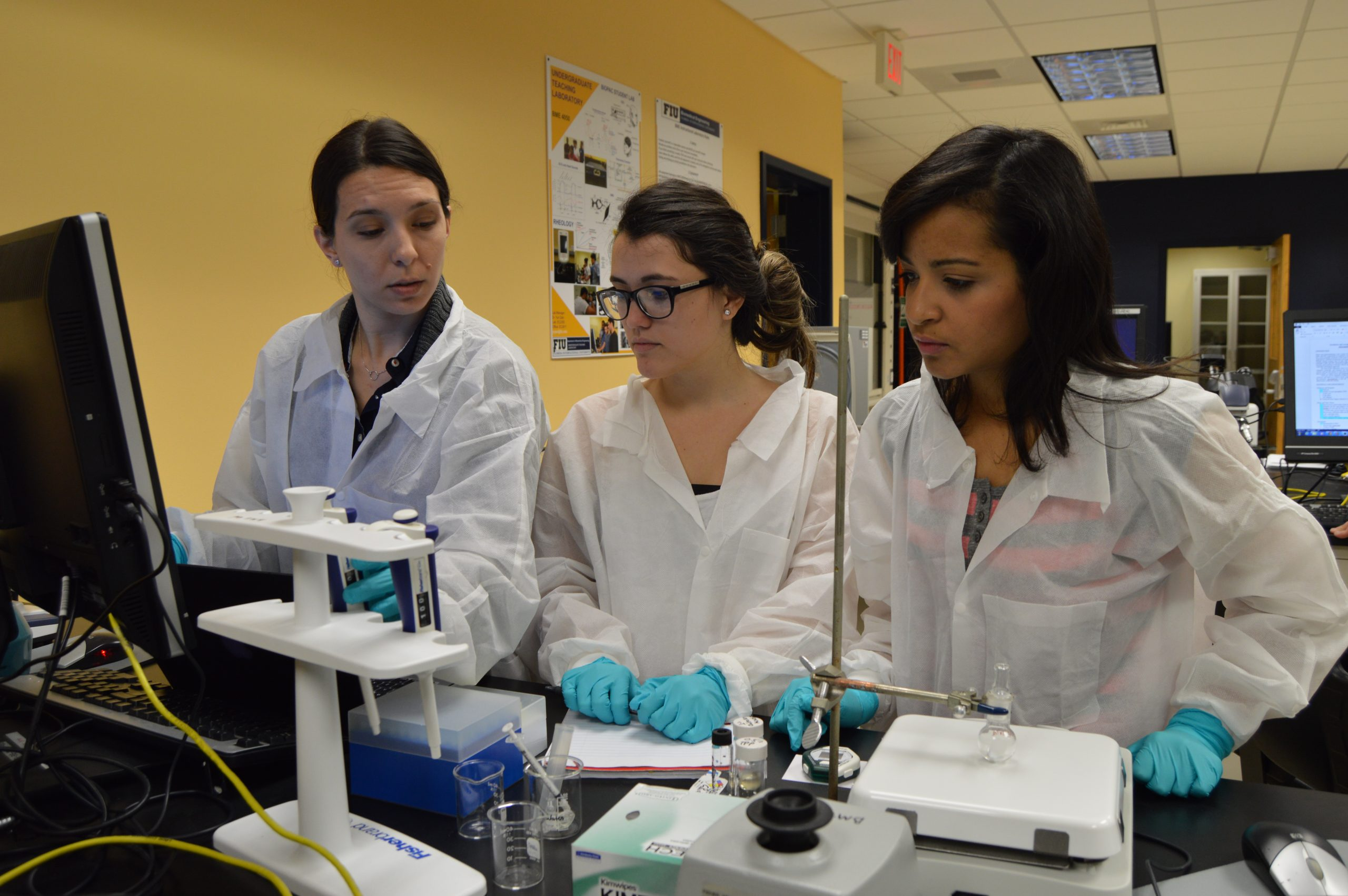 Resources for Biomedical Engineering Students