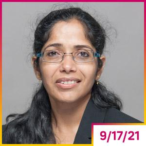 Dr. Anuradha Godavarty