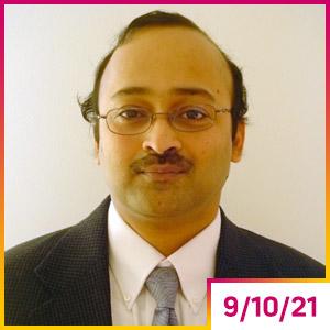 Dr. Raj Pulugurtha