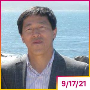 Dr. Shuliang Jiao
